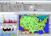 Radiation Network Software (Download)