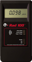 Rad 100 Geiger Counter