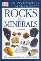 Smithsonian Handbook to Rocks and Minerals