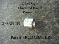 OEM Style Twin Tech SR22 Threaded Barrel (Thread Protector)