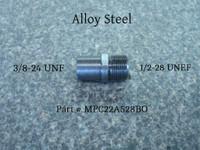 M&P Comp 22 1/2-28  Standard Adapter (Black)