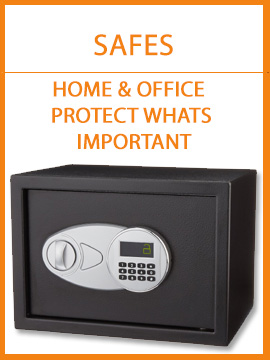Safes for Sale by Lock Depot