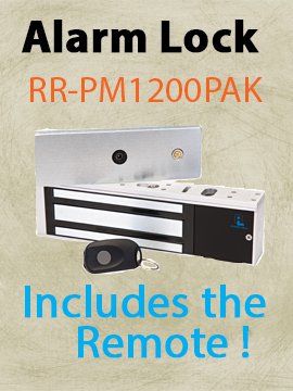 RR-PM1200PAK Alarm Lock ElectroMagnetic Kit