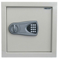 LS-WS1415 LockState Small Wall Safe