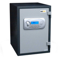 LS-50D LockState 1 Hour Fireproof Electronic Safe
