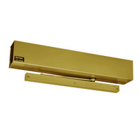 5710-696 Norton 5700 Series Pull Side Closer Sizes 1-6 Low Energy Power Operator in Gold Finish