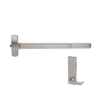 F-25-R-L-DT-DANE-US32D-3-RHR Falcon Exit Device in Satin Stainless Steel