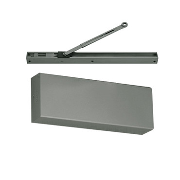 norton series hold open cast iron door closer with pull side slide