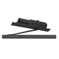 269-CSP-ED-RH Sargent 269 Series Complete Closer Security Package Concealed Door Closer with Track Arm in Black Powder Coat