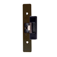 1607S-US10B DynaLock 1600 Series Electric Strike for Standard Profile in Oil Rubbed Bronze