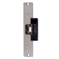 1608S-US32D DynaLock 1600 Series Electric Strike for Standard Profile in Satin Stainless Steel