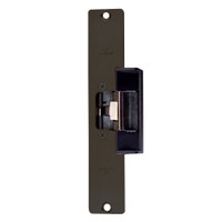 1608L-US10B DynaLock 1600 Series Electric Strike for Low Profile in Oil Rubbed Bronze