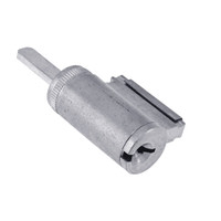 2000-033-N1-626 Corbin Russwin Conventional Key in Lever Cylinder in Satin Chrome Finish