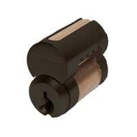 8000-7-N26-613 Corbin 8000 Series 7 Pin Interchangeable Core in Oil Rubbed Bronze Finish