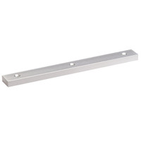 4325-US28 DynaLock 4000 Series Filler Plates for Double Maglocks in Satin Aluminum