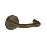 45HW7WEL3R61312V Best 40HW series Double Key Latch Fail Safe Electromechanical Mortise Lock with Solid Tube w/ Return in Oil Rubbed Bronze