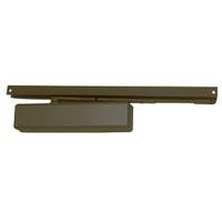 1461T-H-BUMPER-US10B-FC LCN Surface Mount Door Closer with Hold Open Track with Bumper in Oil Rubbed Bronze Finish