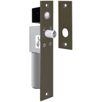 1490AIHB SDC Fits 1-1/2 inche Frame Non UL FailSafe Spacesaver Mortise Bolt Lock with Bolt Position Sensor in Oil Rubbed Bronze