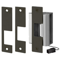 55-ABCH SDC 55 Series UniFLEX Universal Strike - Multi Application Pack Electric Strike in Oil Rubbed Bronze