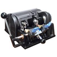9180MC240V HPC Power Speedex Semi-Automatic Key Duplicator