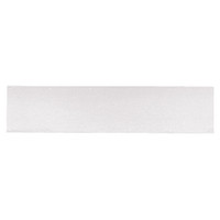 8400-US15-6x34-B-CS Ives 8400 Series Protection Plate in Satin Nickel