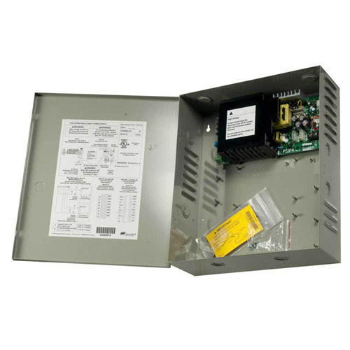 Ps914 Von Duprin Power Supply