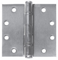 "CEFBB179 Stanley Electrified Hinge 4.5"" x 4.5"""