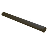 6451-48-US10B DynaLock 6451 Series Exit Sensor Bar for 48 inch Door in Oil Rubbed Bronze