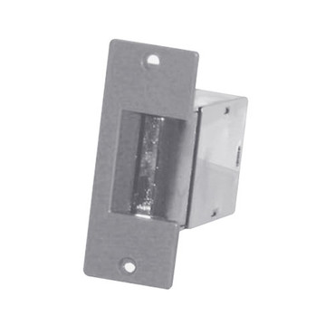 005C-RS-24DC Trine Light Commercial Fail Safe Electric Strikes in Satin Chrome Finish