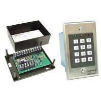 DK-16 Securitron Keypad Entry System