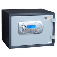 LS-30D LockState Fire Proof Safe