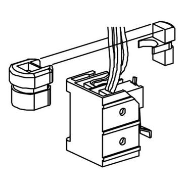 050016 Von Duprin DS-LC Replacement Kit