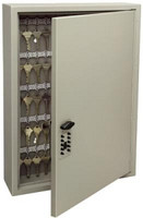 Key Cabinet TouchPoint 120-Key Cabinet Pro- Clay