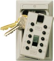 Supra 001361 Lock Box
