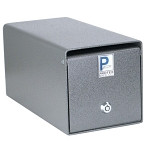Protex SDB-101 Drop Box with Tubular Keys