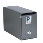 Protex SDB-100 Small Drop Box with Tubular Keys