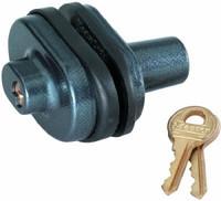 Master Lock 90DSPT Gun Padlock