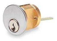 Ilco 7015SC8-Keyed Alike Rim Cylinder