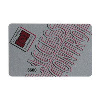 MAGCRD-100 IEI Magnetic Striped Cards