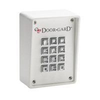 212R IEI Indoor/Outdoor Surface-mount Ruggedized Keypad