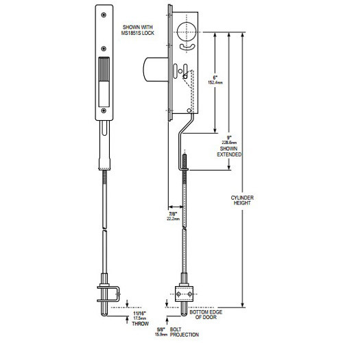4015 1__15863.1445884183.1280.1280?c=2 4085 01 ib adams rite header bolt for pairs of doors in zinc adams rite 8800 wiring diagram at alyssarenee.co