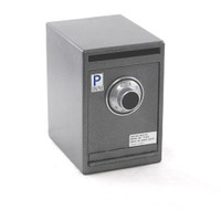Protex TC-03C Heavy Duty Drop Box with a Combination Lock