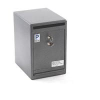 Protex TC-03K Heavy Duty Drop Box with Dual Key access
