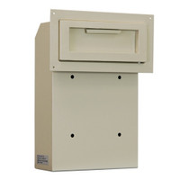 Protex WSS-159 Through the door Drop Box