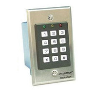 DK-16P Keypad Securitron