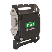 660-24V-LBSM-PRL Hes Series Multi Purpose Electro-Mechanical Lock with Locked State Monitoring and Preload
