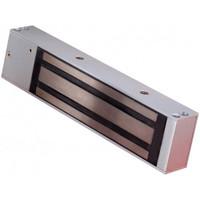 PM1200 Alarm Lock PowerMag ElectroMagnetic Lock in Aluminum Finish