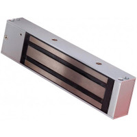 PM1200SLBI Alarm Lock PowerMag ElectroMagnetic Lock in Aluminum Finish