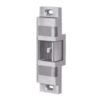 6111-FS-DS-LC-24VDC-US32D Von Duprin Electric Strike in Satin Stainless Steel Finish
