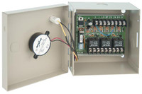BA-DPA-24 Securitron Door Prop Alarm Timer with Boxed Alarm